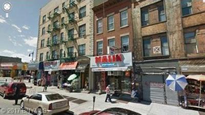 Photo of 1263 Fulton Street, Brooklyn, NY 11216