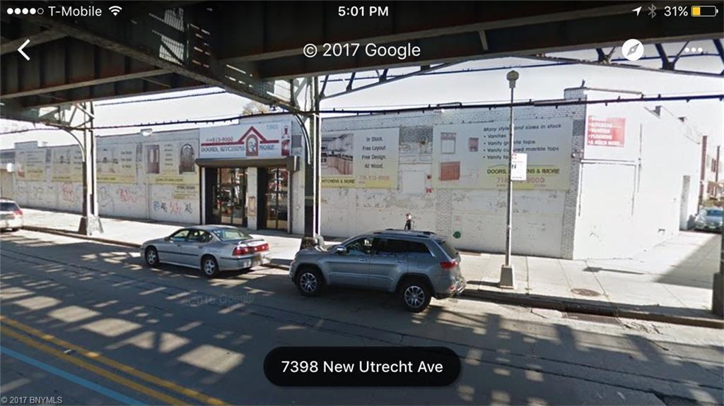 7307 New Utrecht Avenue, Brooklyn, NY 11204