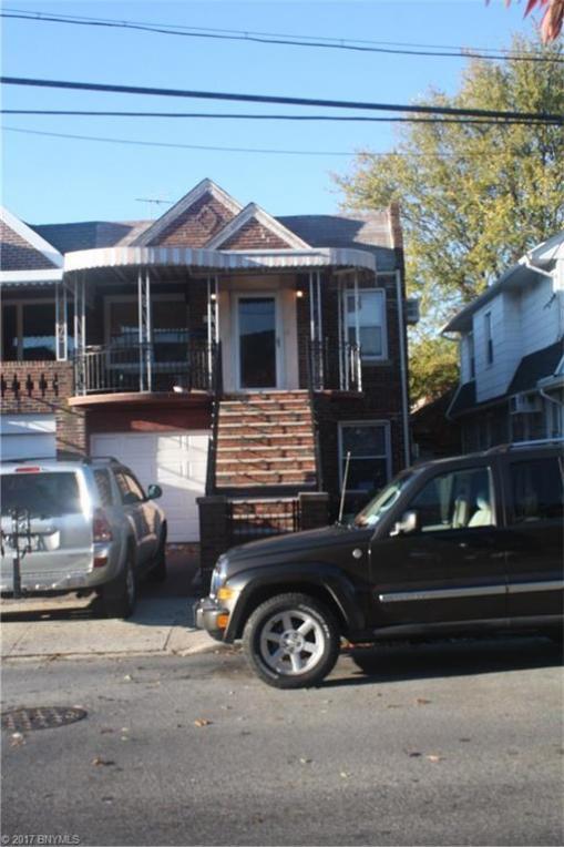 2174 East 37 Street, Brooklyn, NY 11234