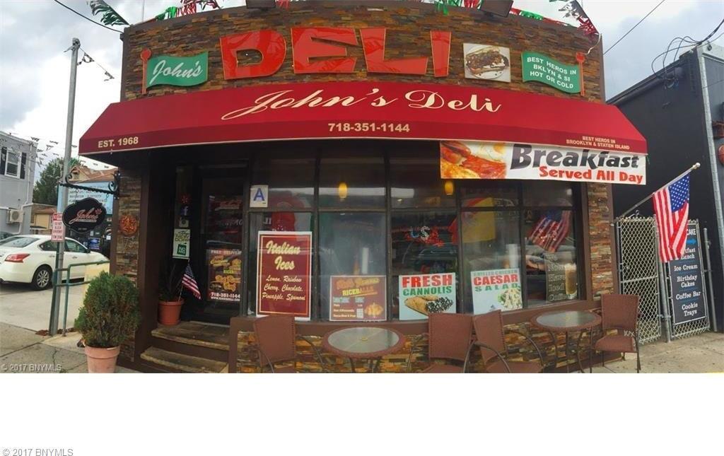 173 New Dorp Lane, State Island, NY 10306