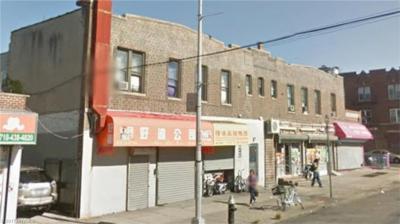 Photo of 4602 8 Avenue, Brooklyn, NY 11220