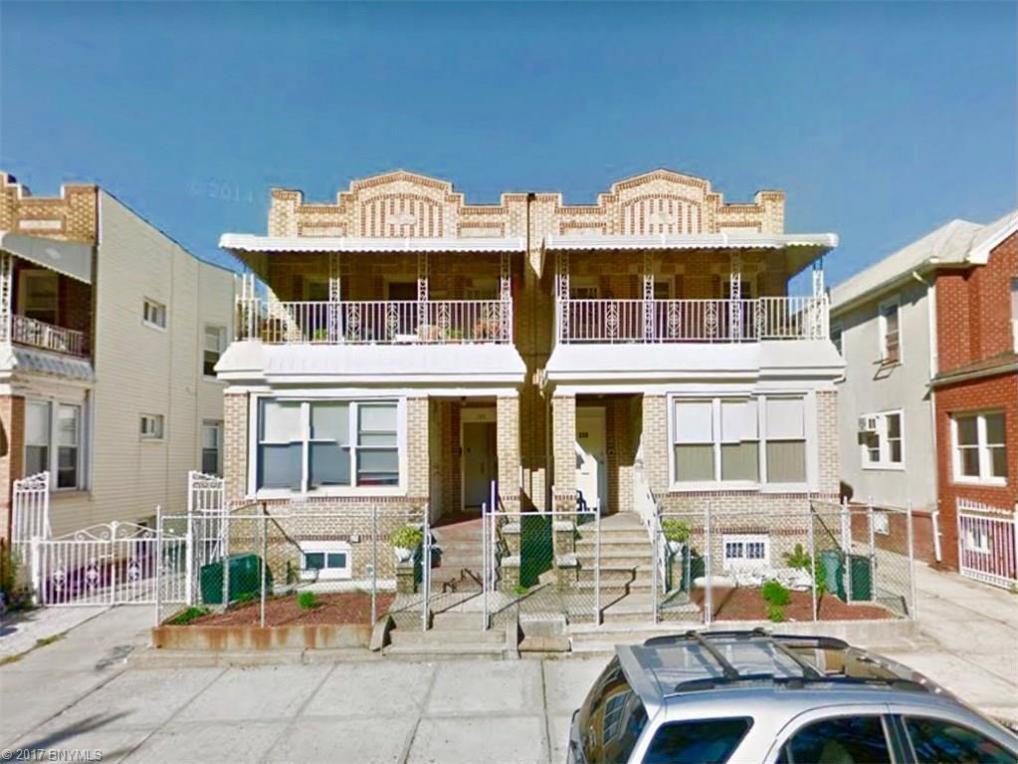 338 East 8 Street, Brooklyn, NY 11218