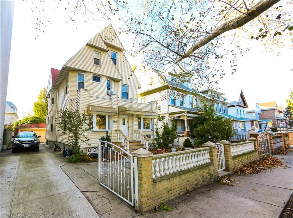 1810 Brooklyn Avenue, Brooklyn, NY 11210