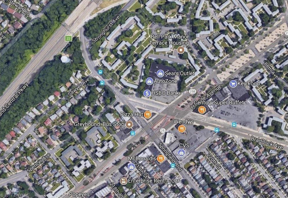 88-11 Springfield Boulevard, Queens Village, NY 11427
