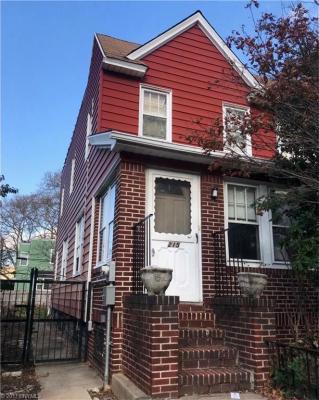 Photo of 215 91 Street, Brooklyn, NY 11209