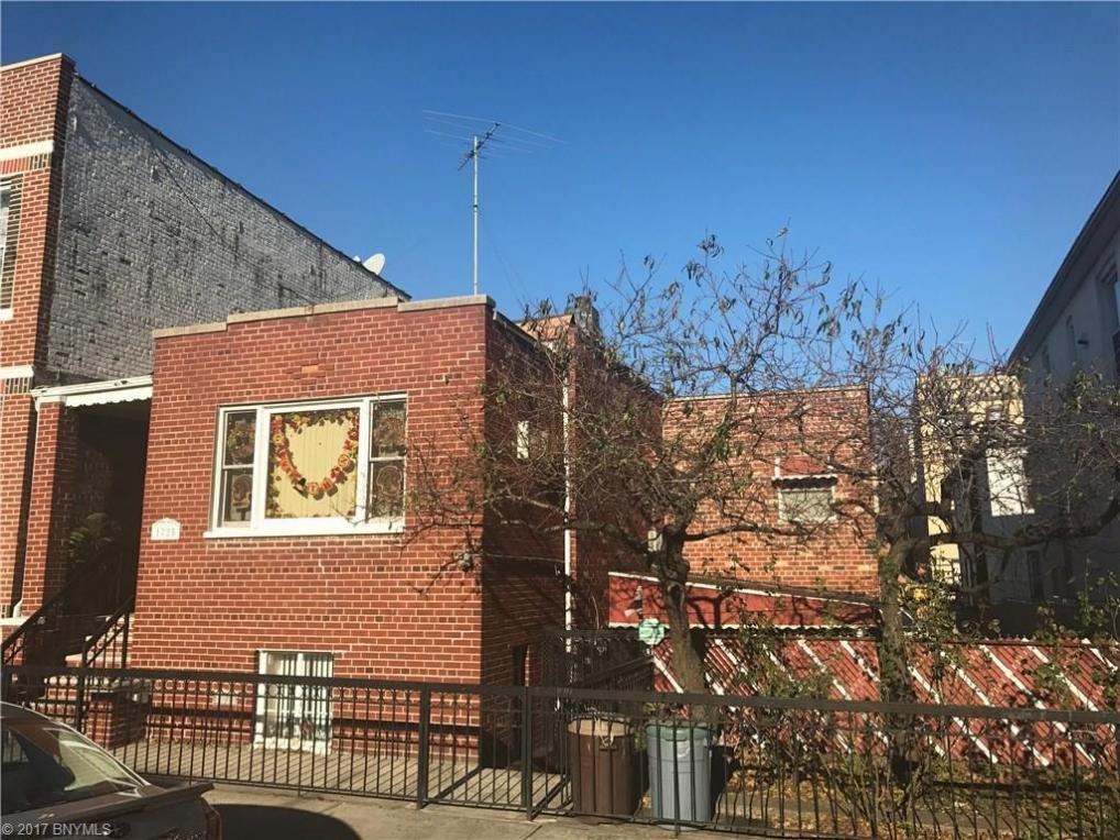 1725 68 Street, Brooklyn, NY 11204