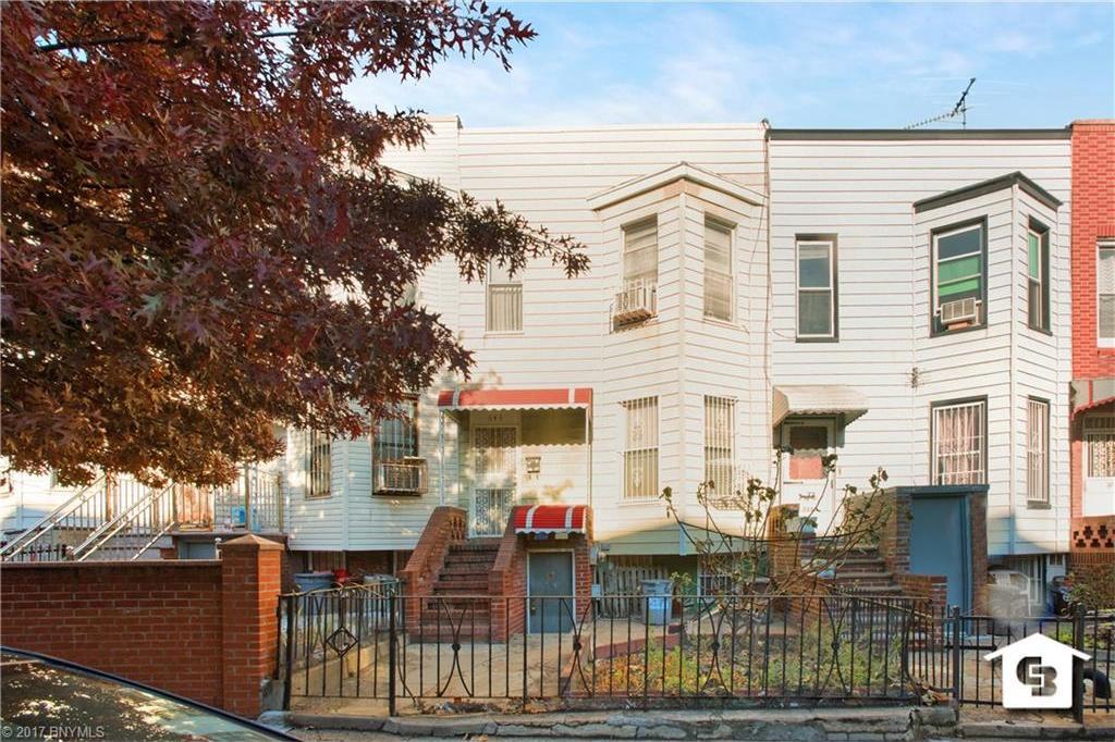 643 60 Street, Brooklyn, NY 11220