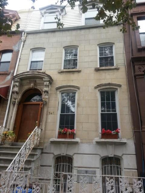 141 Lefferts Place, Brooklyn, NY 11238