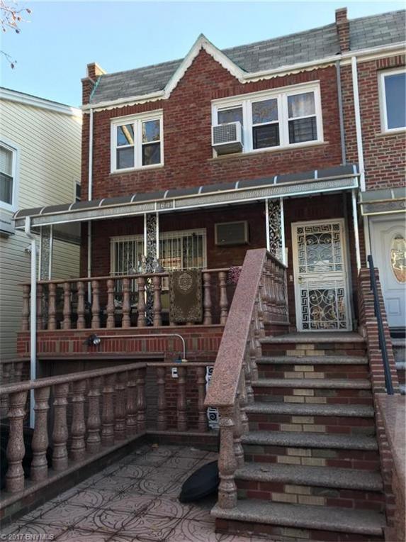 1641 West 2 Street, Brooklyn, NY 11223