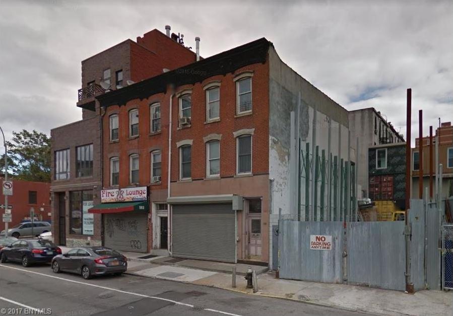 595 3 Avenue, Brooklyn, NY 11215