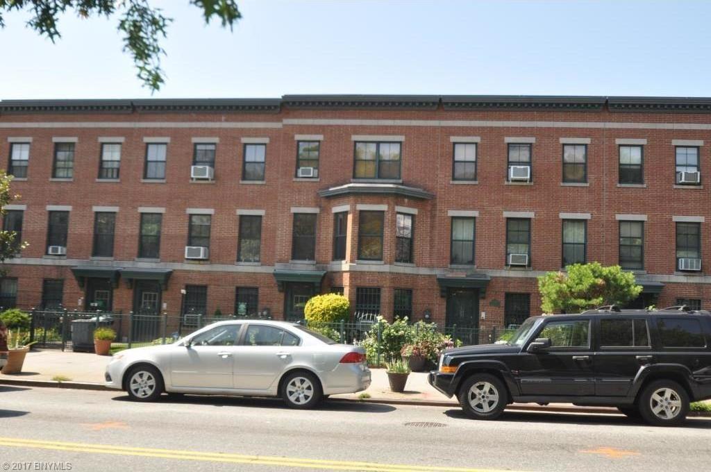 736 Fulton Street, Brooklyn, NY 11238