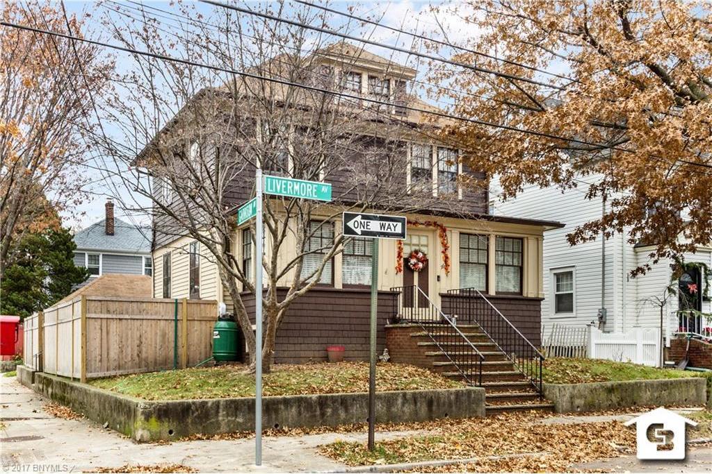 163 Livermore Avenue, Staten Island, NY 10314