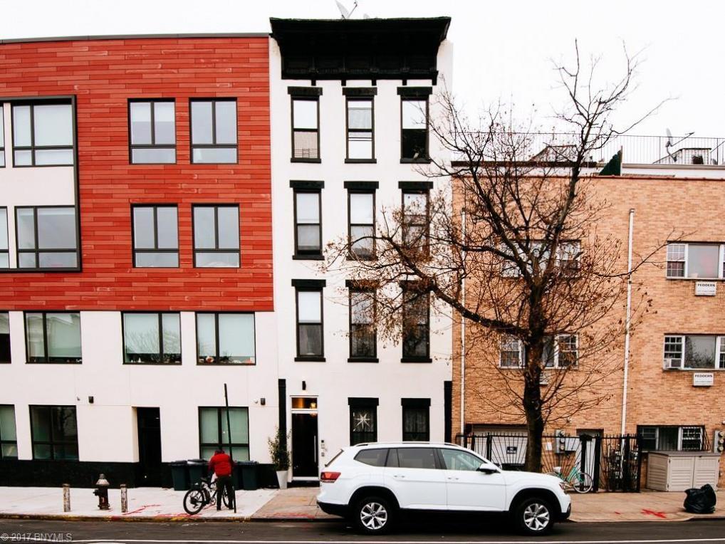 293 Tompkins Avenue, Brooklyn, NY 11216