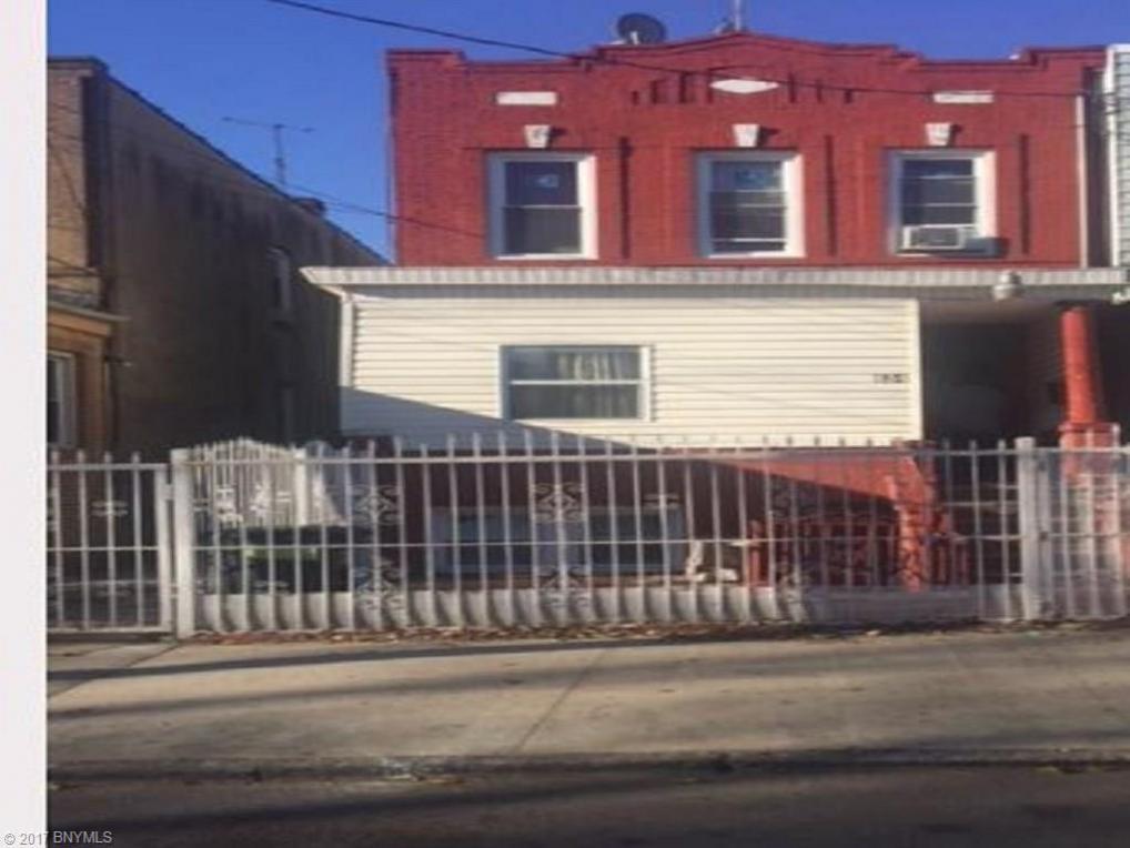 634 Miller Avenue, Brooklyn, NY 11207