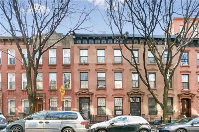 Photo of 122 Saint Marks Place, Brooklyn, NY 11217