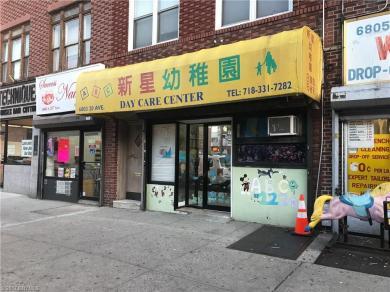 6803 20 Avenue, Brooklyn, NY 11204