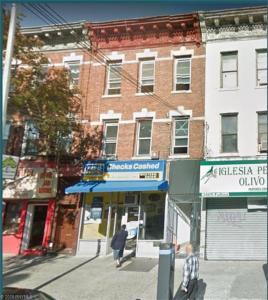 3407 Fulton Street, Brooklyn, NY 11208