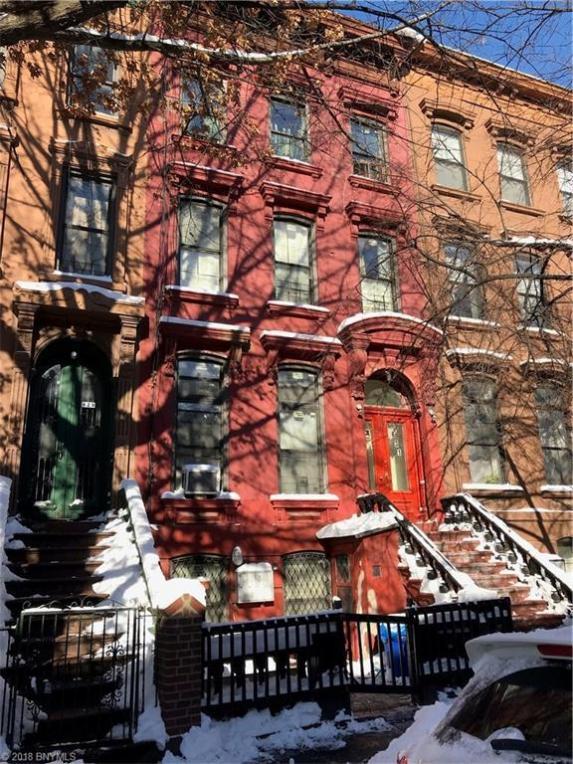 631 Willoughby Avenue, Brooklyn, NY 11206