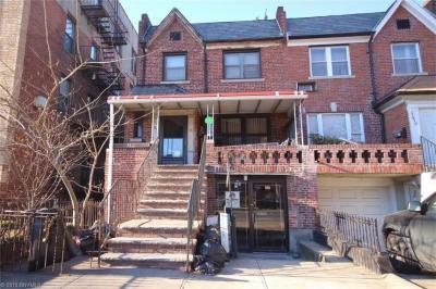 Photo of 8672 Bay Parkway, Brooklyn, NY 11214