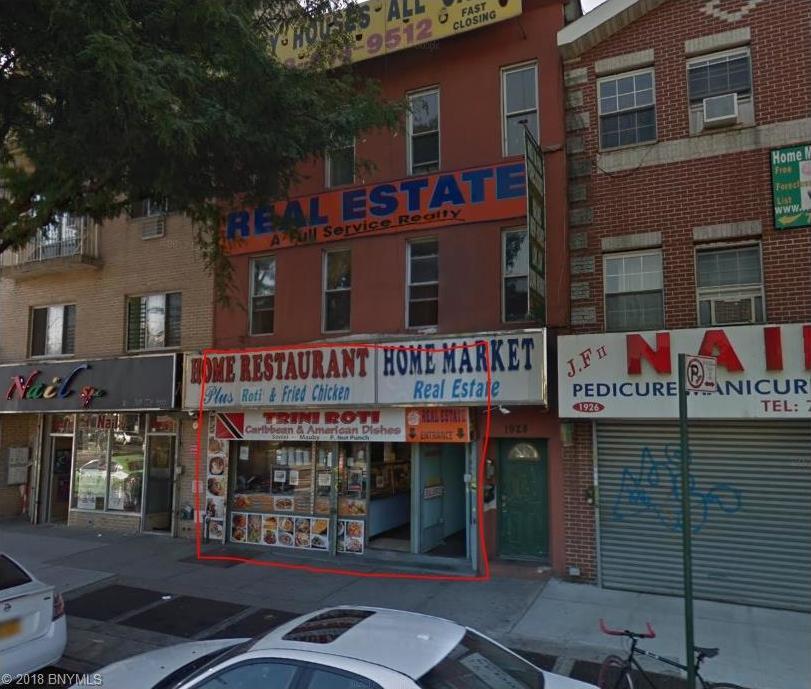 1928 Fulton Street, Brooklyn, NY 11233