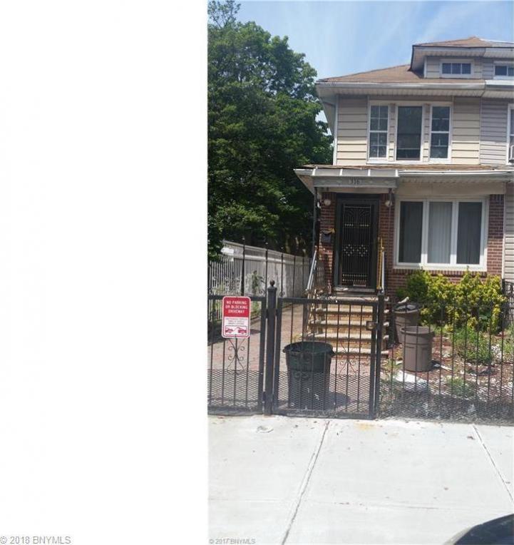 316 East 28 Street, Brooklyn, NY 11226