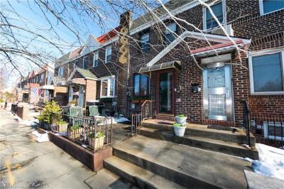 Photo of 227 Dahlgren Place, Brooklyn, NY 11228