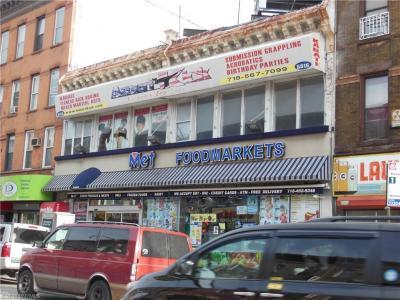 Photo of 5817 5 Avenue, Brooklyn, NY 11220