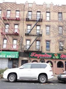 6720 14 Avenue, Brooklyn, NY 11219
