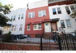 Withheld East Withheld Street, Brooklyn, NY 11218