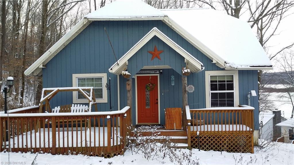 109 Shafran Drive, Lake County, PA 18436