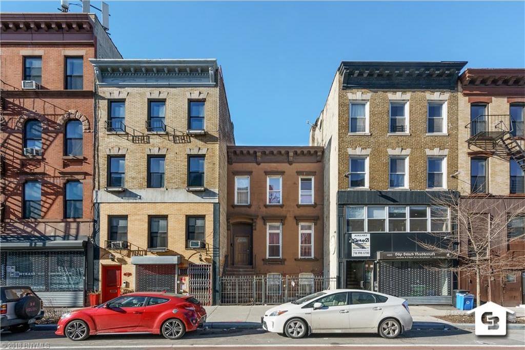 452 Nostrand Avenue, Brooklyn, NY 11216