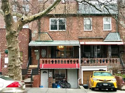 Photo of 421 Marine Avenue, Brooklyn, NY 11209