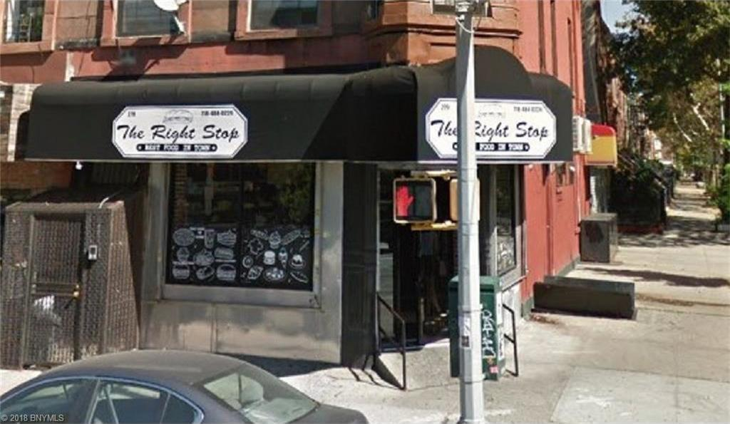 279 Malcolm X Blvd, Brooklyn, NY 11233
