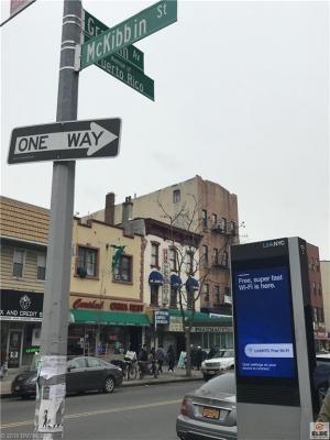 Photo of 106 Graham Avenue #1, Brooklyn, NY 11206