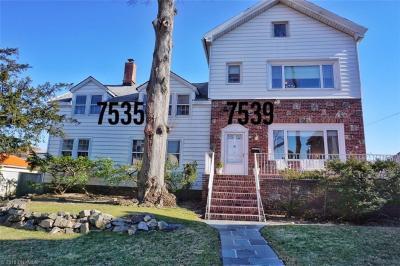 Photo of 7535 Shore Road, Brooklyn, NY 11209
