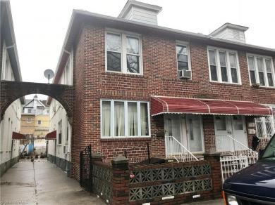 1843 66 Street, Brooklyn, NY 11204