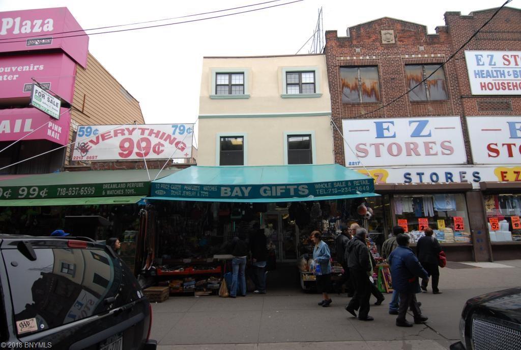 2215 86 Street, Brooklyn, NY 11204