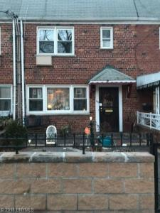 Withheld East Withheld Street, Brooklyn, NY 11234