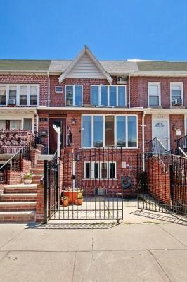 Photo of 127 Bay 7 Street, Brooklyn, NY 11228