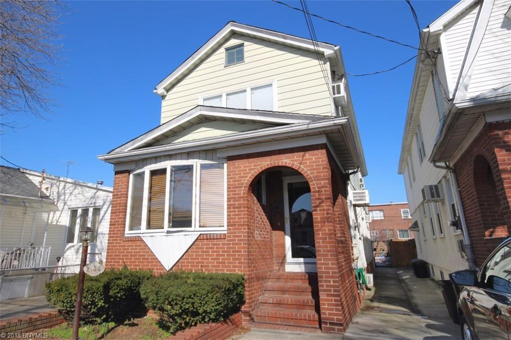 2133 Coleman Street, Brooklyn, NY 11234