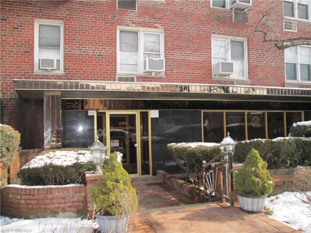 2265 Gerritsen Avenue #6e, Brooklyn, NY 11229