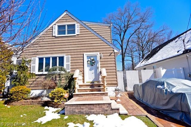 Withheld Withheld Avenue, Staten Island, NY 10309