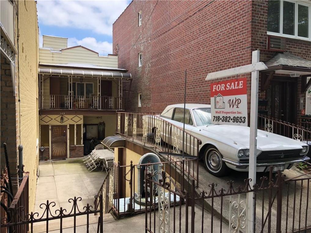 149 Bay 47 Street, Brooklyn, NY 11214