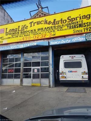 Photo of 3904 Fort Hamilton Parkway, Brooklyn, NY 11218
