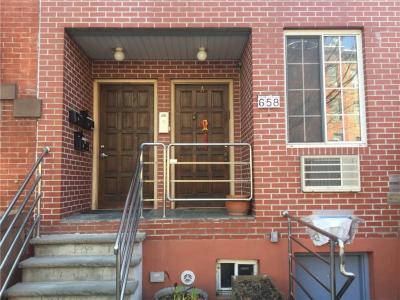 Photo of 658 Union Street #1, Brooklyn, NY 11215