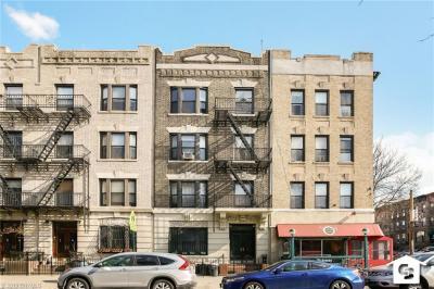 Photo of 817 8 Avenue, Brooklyn, NY 11215