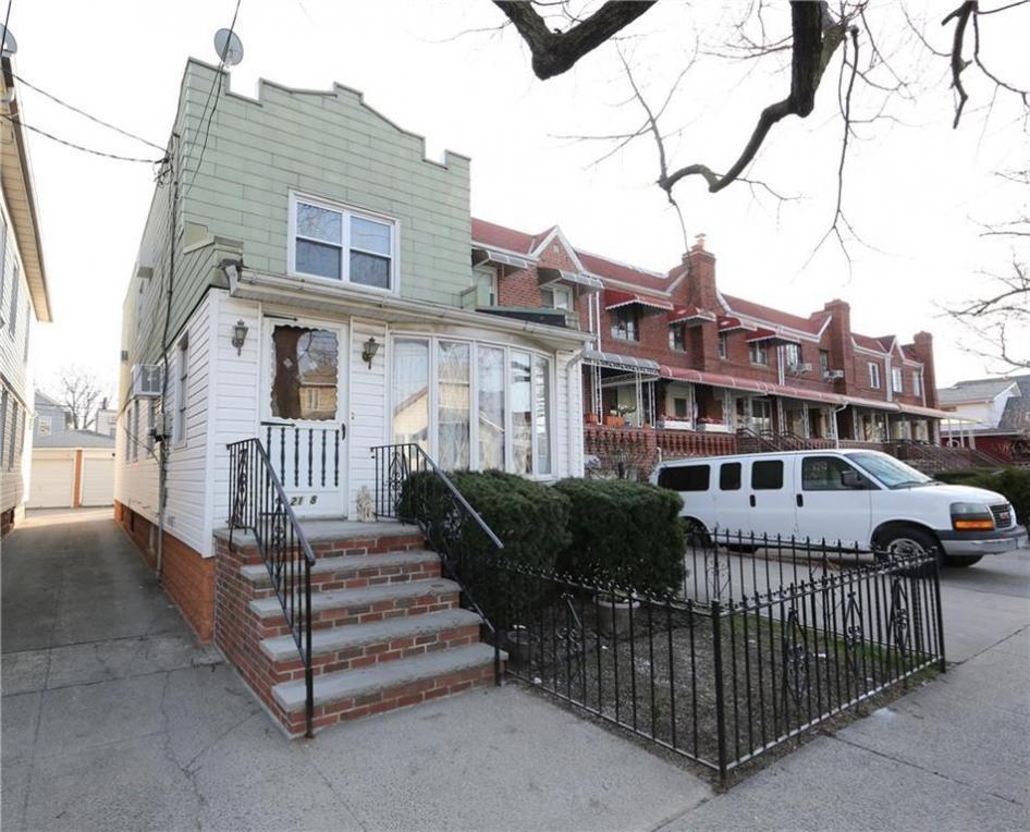 2148 Hendrickson Street, Brooklyn, NY 11234
