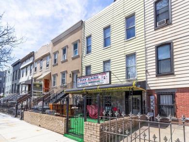 1183 Jefferson Avenue, Brooklyn, NY 11221