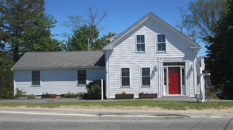 139 Route 6a, Orleans, MA 02653