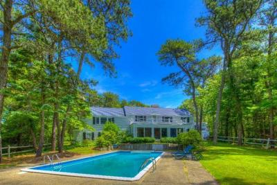 Photo of 125 Ice Valley Road, Barnstable, MA 02655